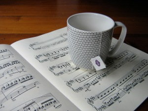 Tea and Music